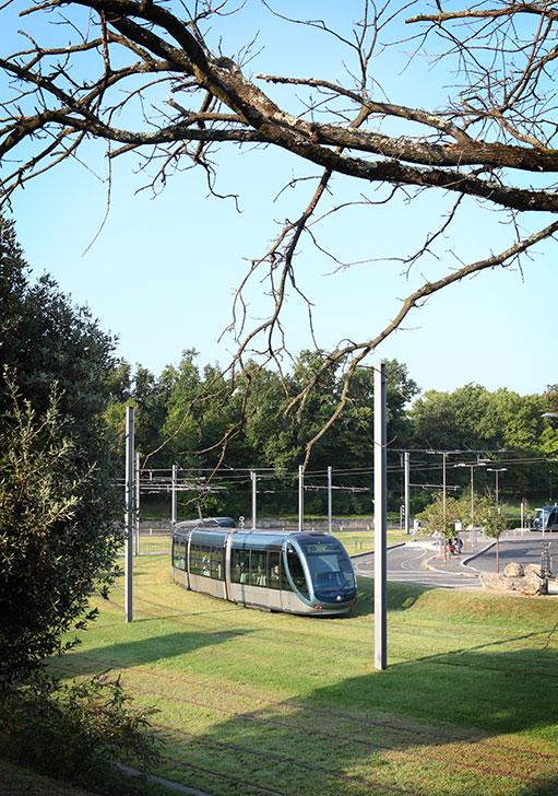 Tramway (c) M Etchevarria