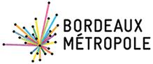 Rapport d'Activité de Bordeaux Métropole Logo